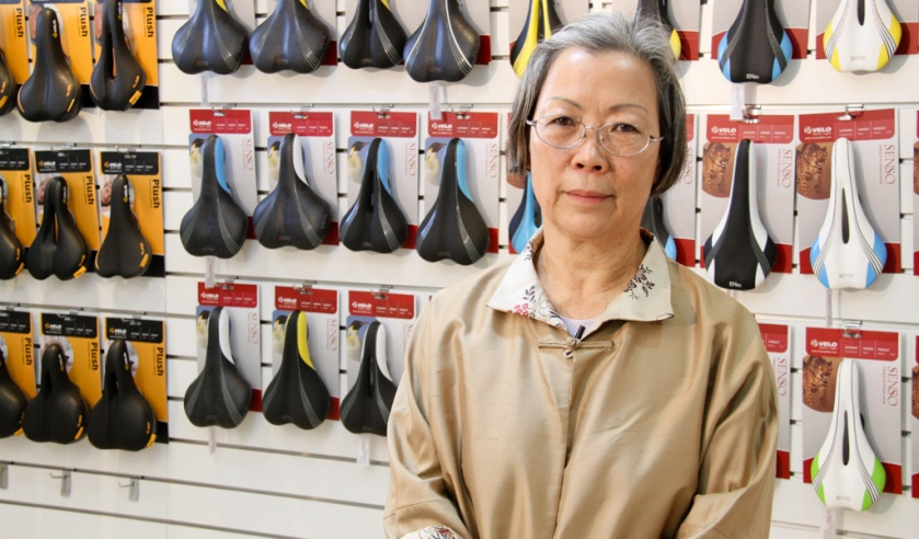 Is Stella Yu the most powerful woman in the cycling industry? By many accounts, absolutely.