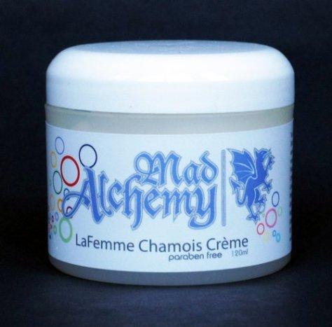 lafemme+chamois+cream